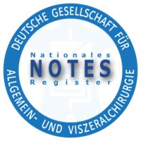 Gernam national NOTES registry, Natural Orifice Translumenal Endoscopic Surgery